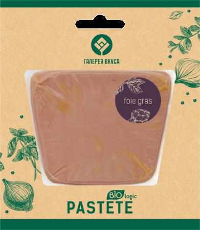 Pastete Foie Gras