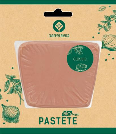 Pastete Classic