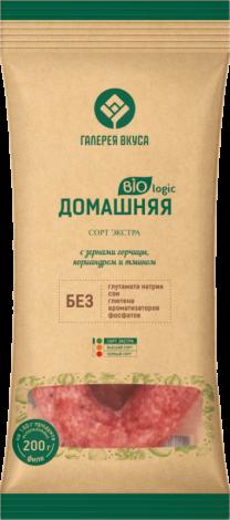 Domashnyaya